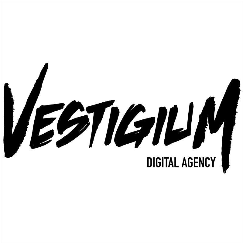 Vestigium Digital Agency it's a project getting into life.