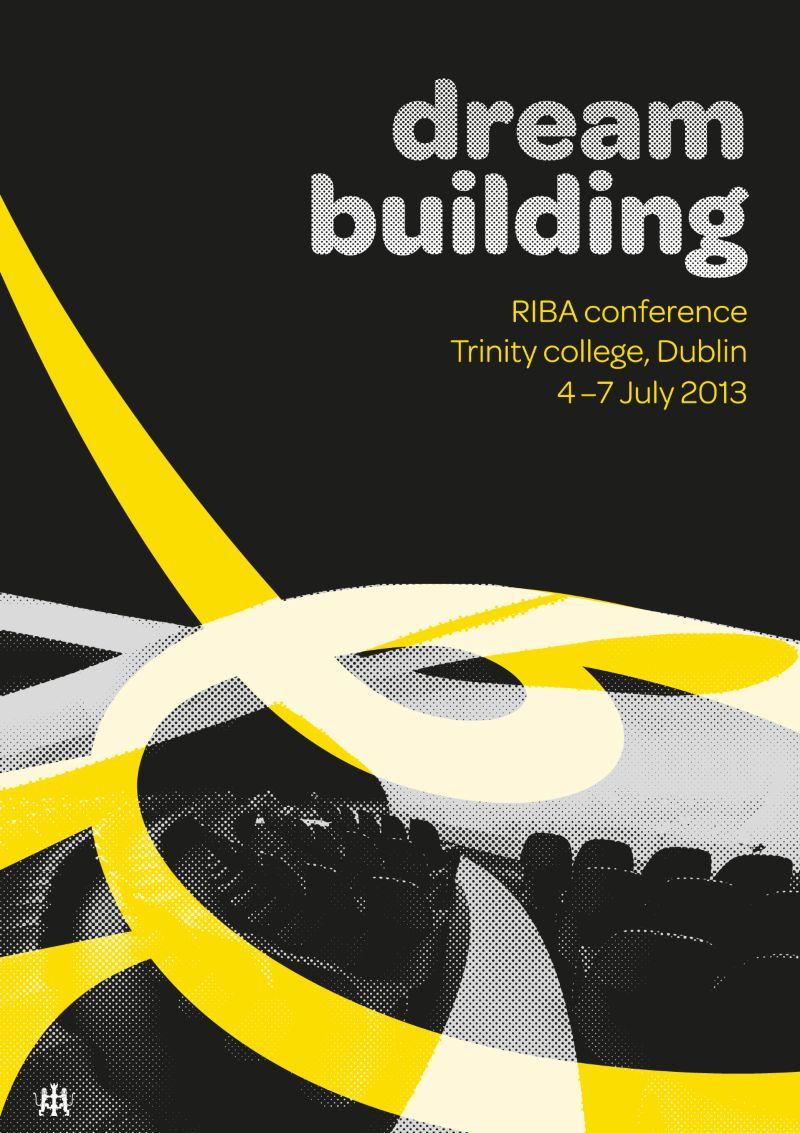 Dream Building, RIBA 2014