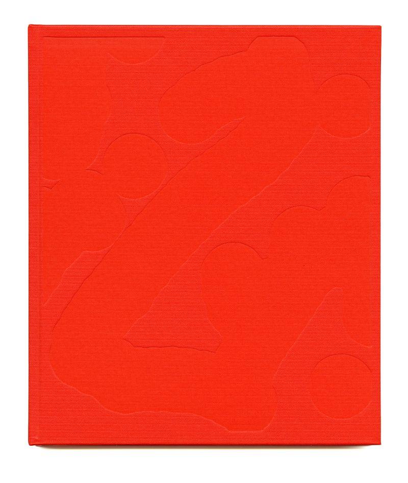Richard Patterson monograph