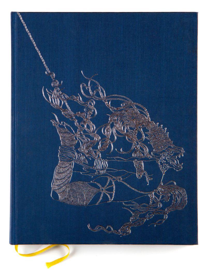 Raqib Shaw monograph