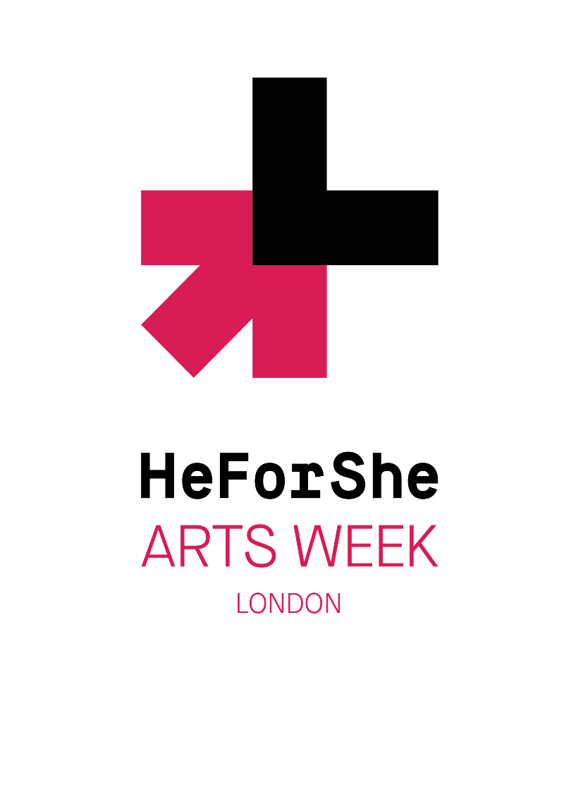 UN Women NC UK HeForShe Arts Week