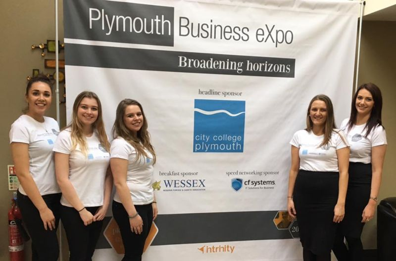 Plymouth Business eXpo