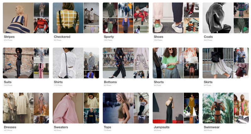 Fashion Archive