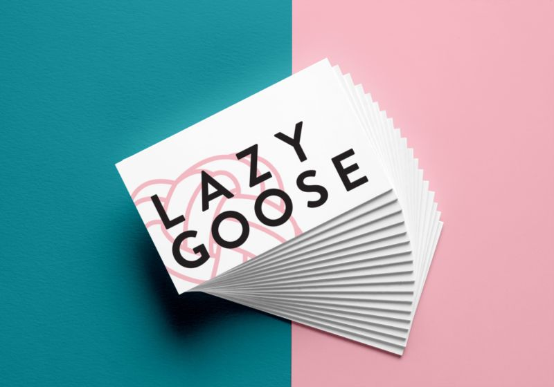 Lazy Goose Textiles