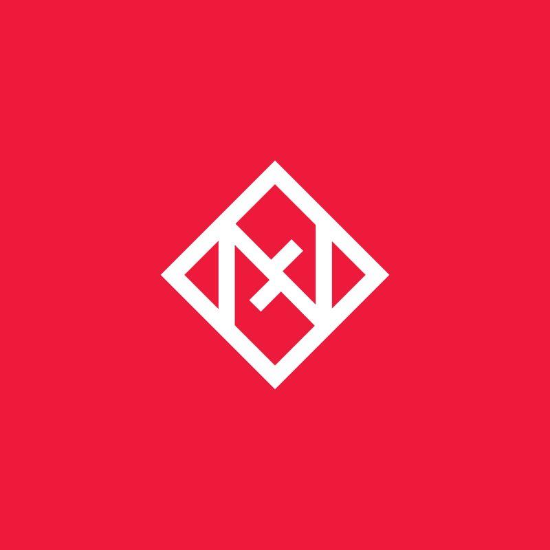 Nevix - Logo Design