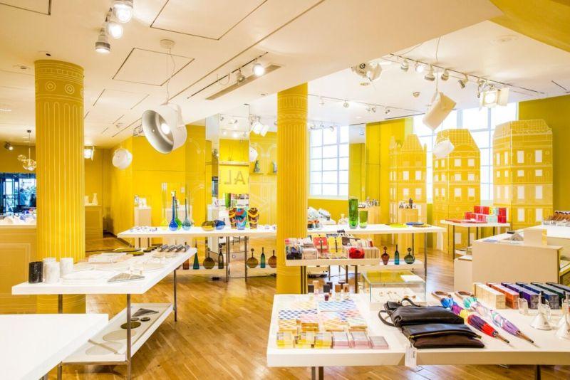 Galleria, The Conran Shop