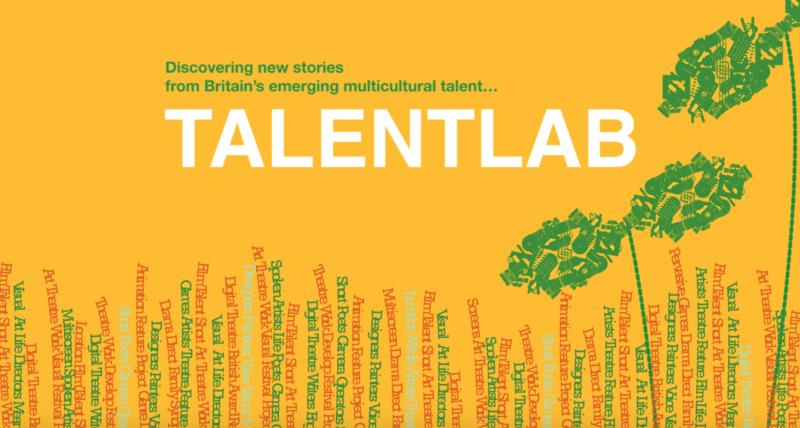 B3 Media Talentlab 2016