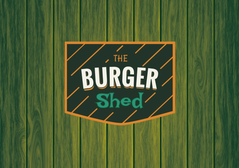 Street food market | branding