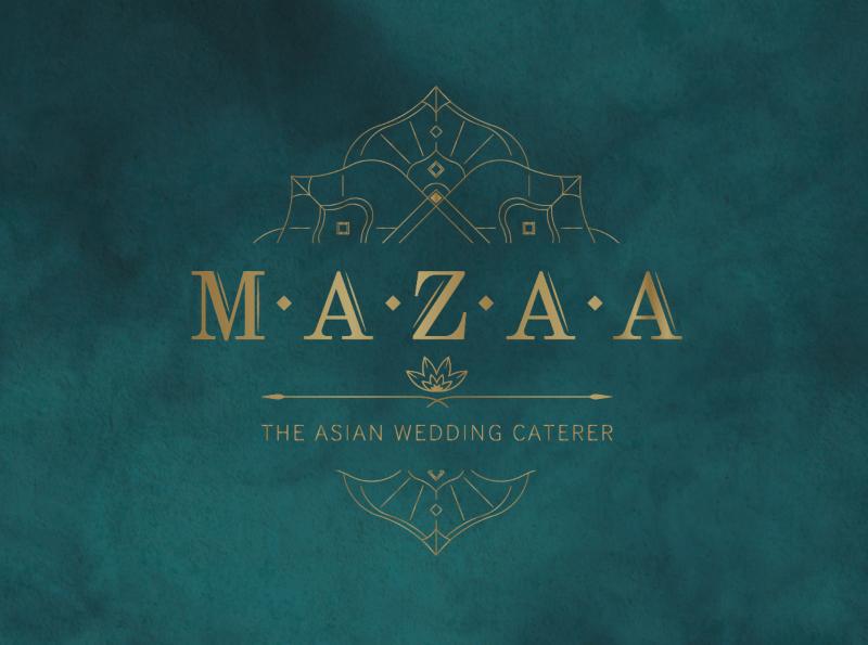 MAZAA | branding