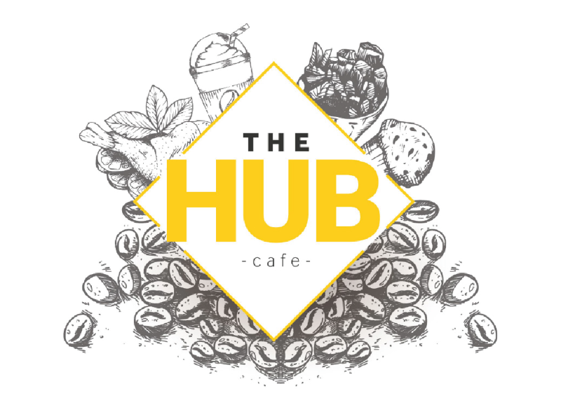 THE HUB | branding
