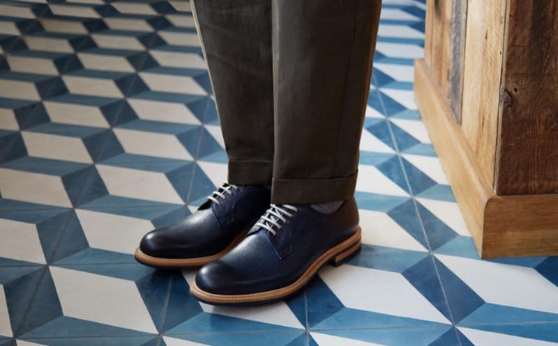 Smart Shoes Edit (Art Direction)