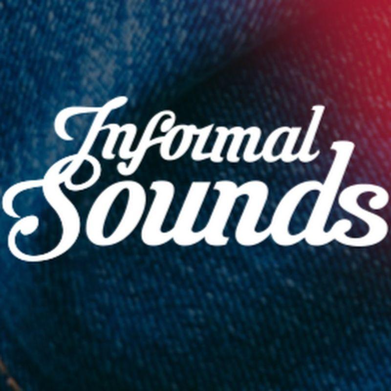 Levi's® Informal Sounds 2015