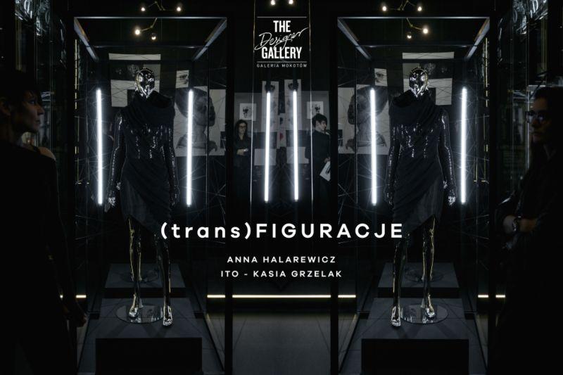 (trans)FIGURACJE  -  ITO x Anna Halarewicz exhibition 2017