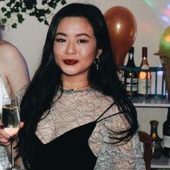 Annabelle Wong