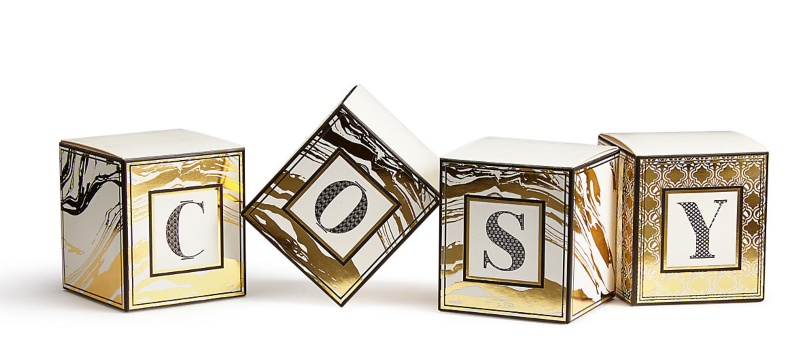 Packaging For M&S