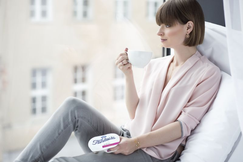 Ania Kruk Inspired By Fantasia launch 2016