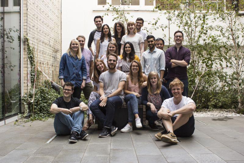 Glug Profiles: Deliveroo Design - Jonny Burch, Consumer Product Lead