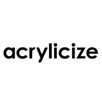 Acrylicize logo