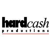 Hardcash Productions logo