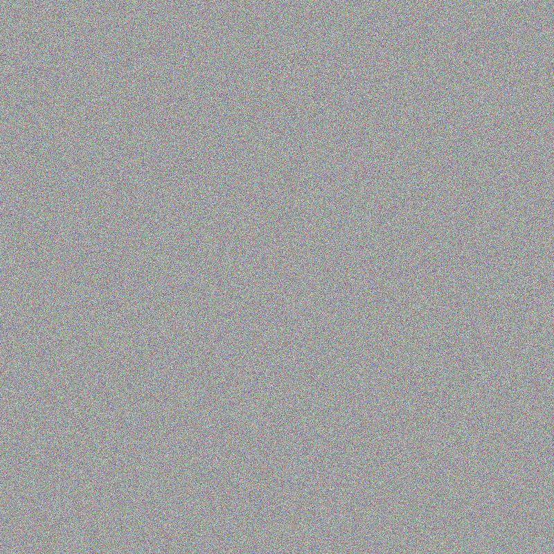 Random Pixel Photography