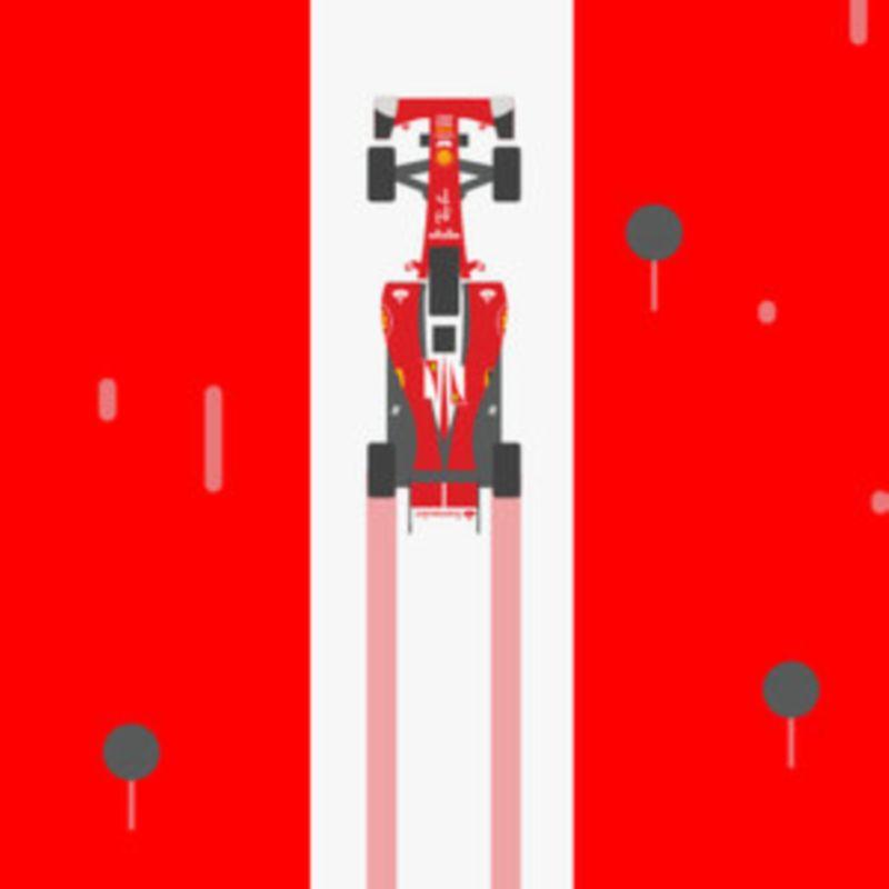 Shell Motorsports - Formula One 2016