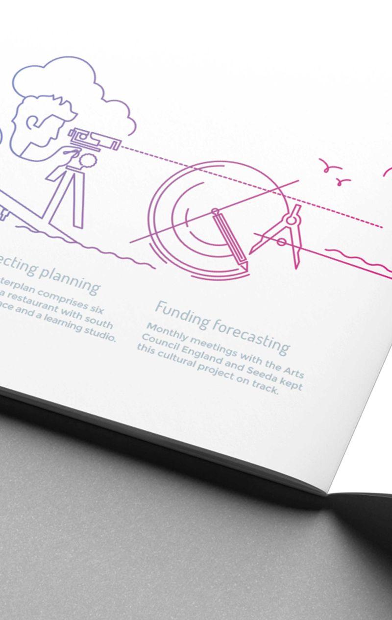 Gen2 Editorial Illustration