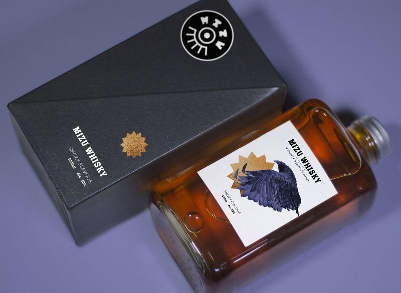 Mizu Whisky