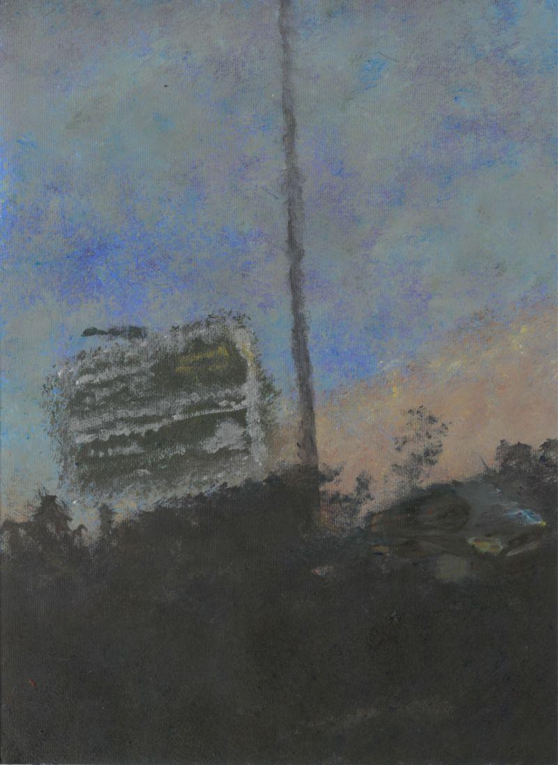 Travel Journal - Birmingham