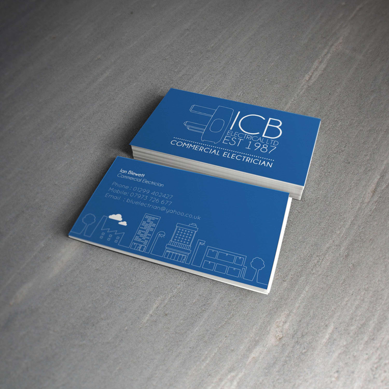 ICB Electrical Ltd | The Dots