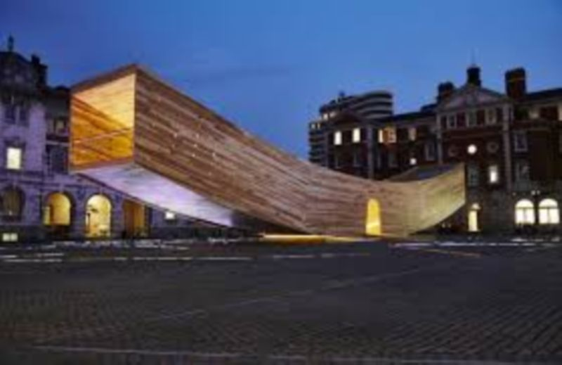 London Design Festival's annual Commission Installation Programme