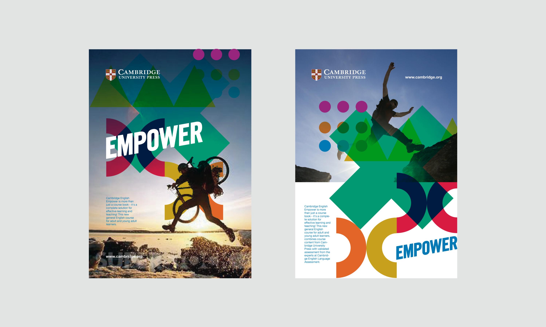 Empower - Cambridge University Press   The Dots