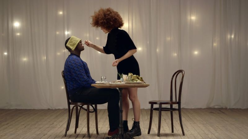 Knorr - Love At First Taste