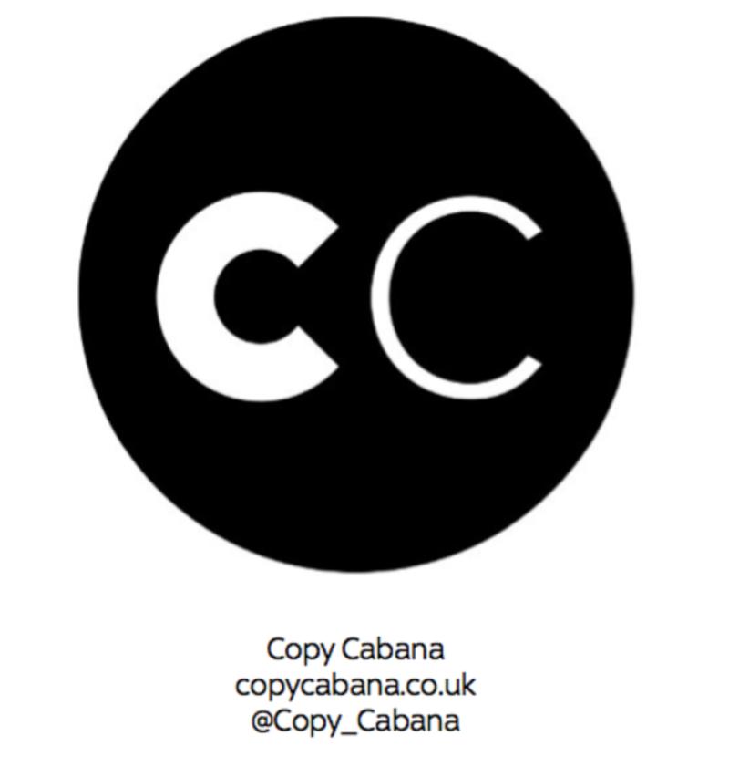 Copy Cabana 2017