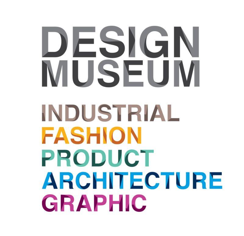Typographic Brand Identity