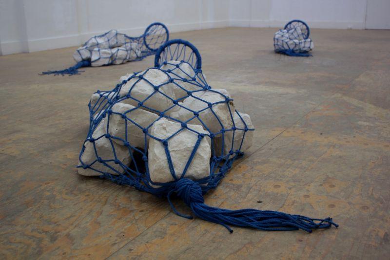 'Expanding Fields', Royal Academy of Art, The Hague, 2016