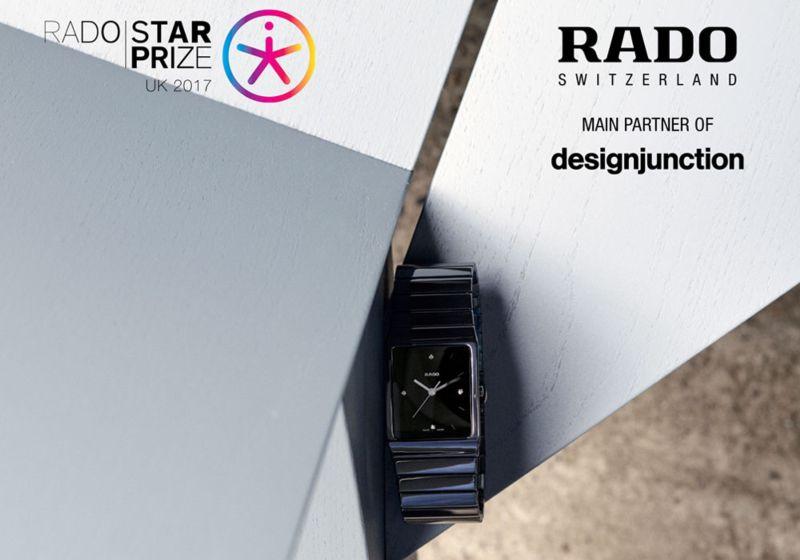 Rado Star Prize UK