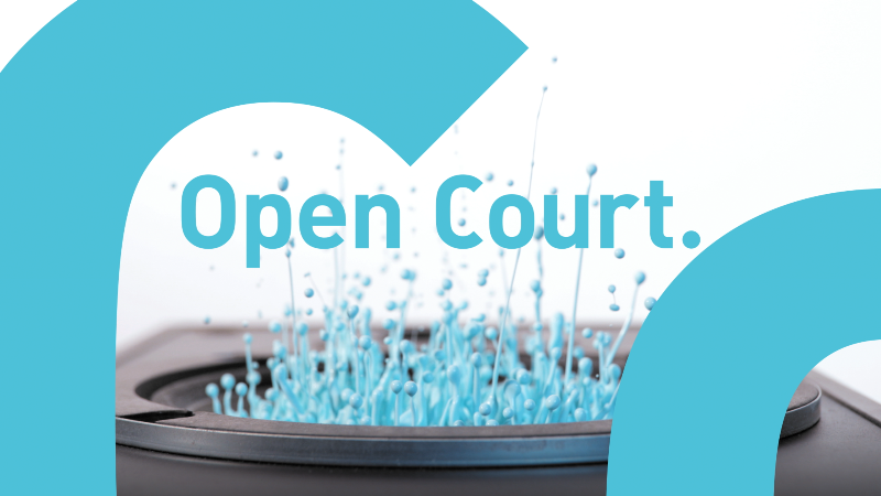 Open Court / The Royal Court Theatre