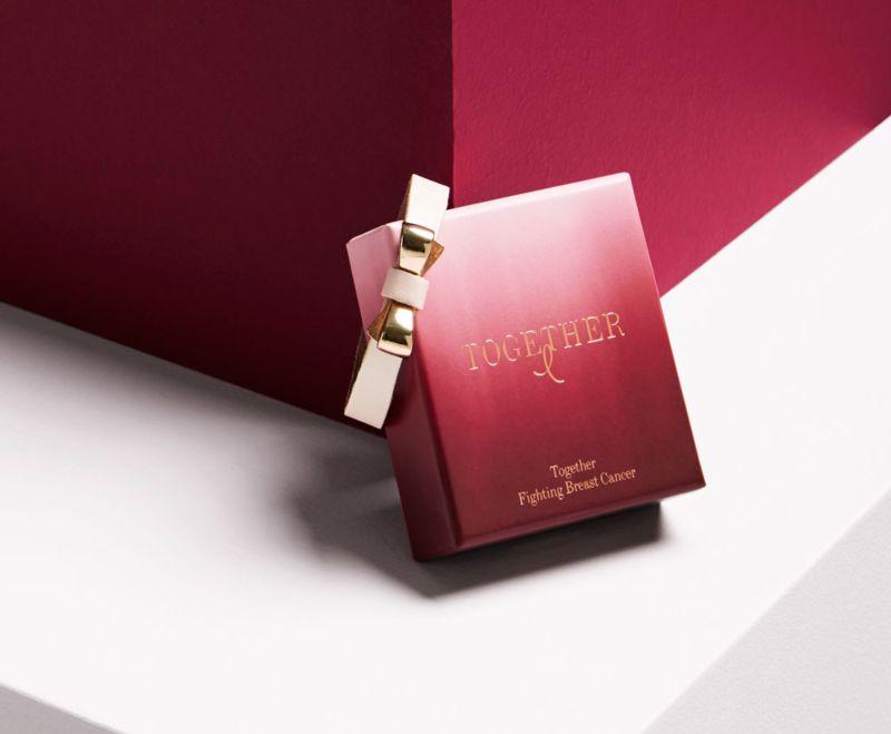 Lindex Pink Packaging