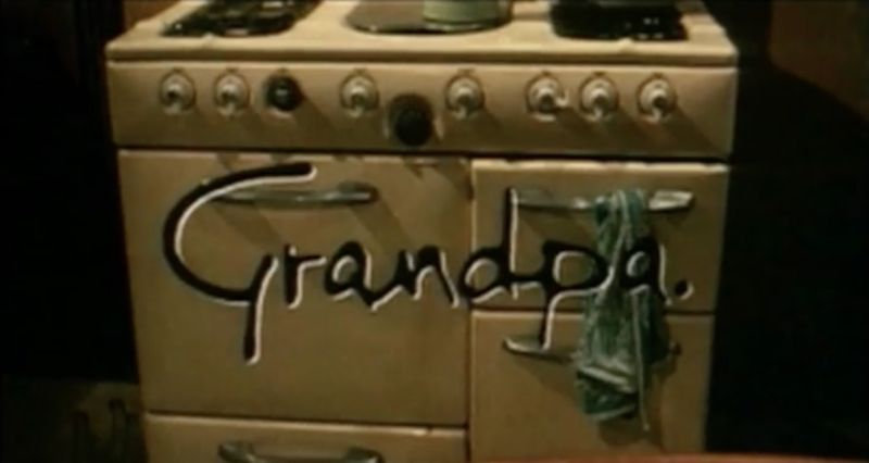 """Grandpa"" 5 min short film"