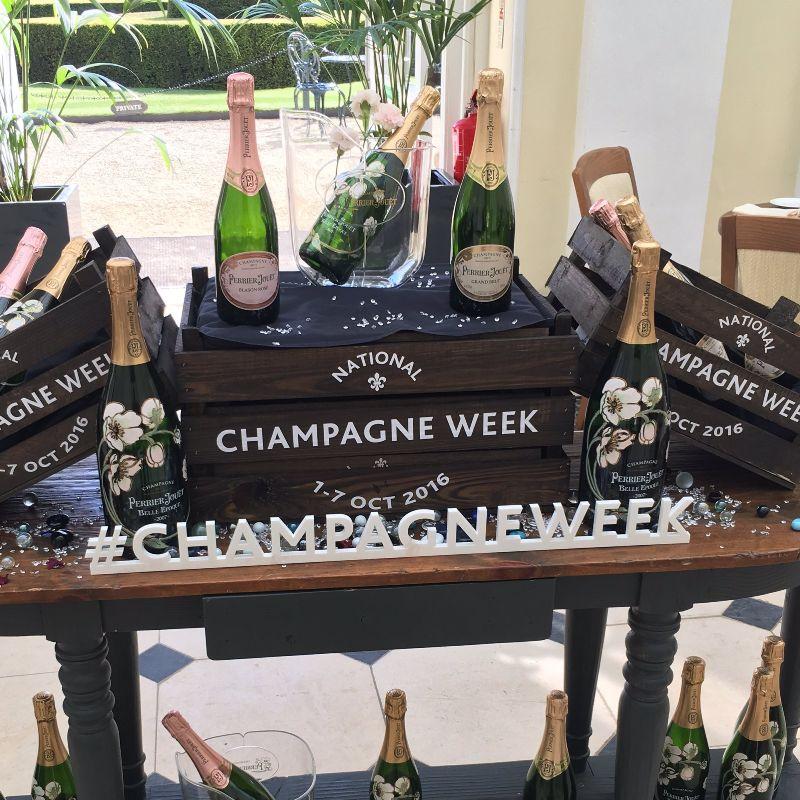 National Champagne Week 2016