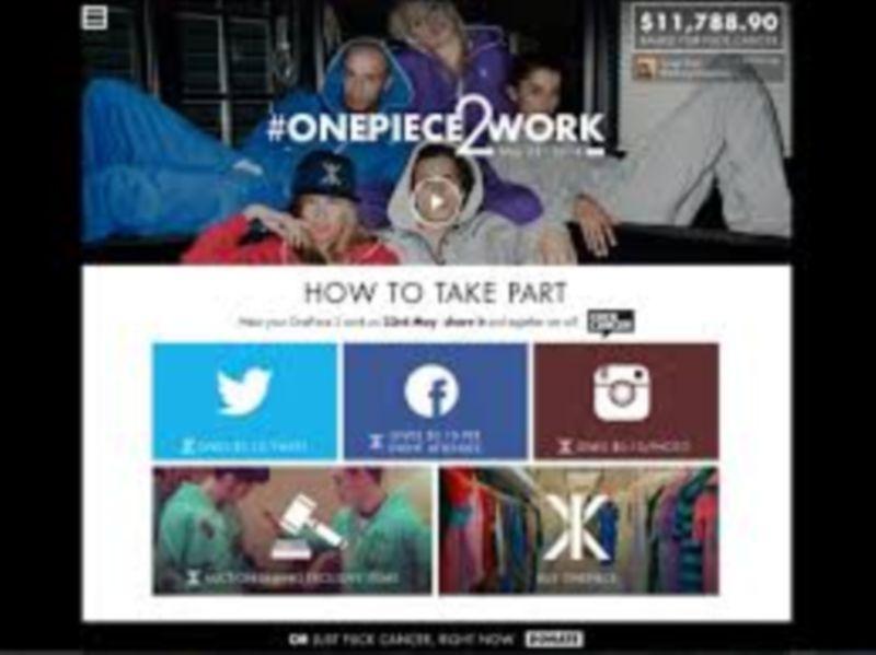OnePiece 2 Work