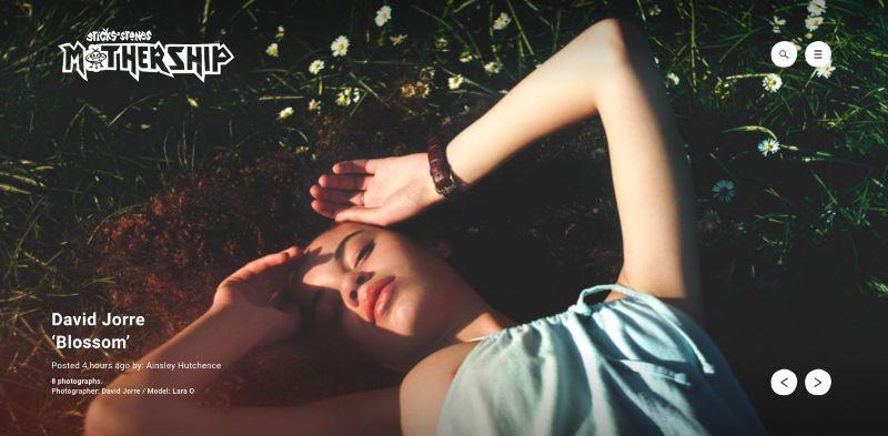 Blossom - feat. Lara O