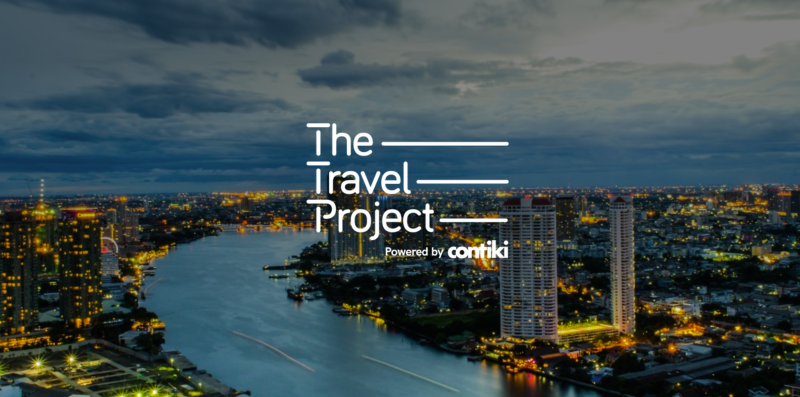 The Travel Project