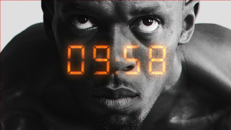 Bolt #BeTheFastest