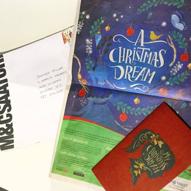Mid-Valley Megamall 2016 Christmas Communications