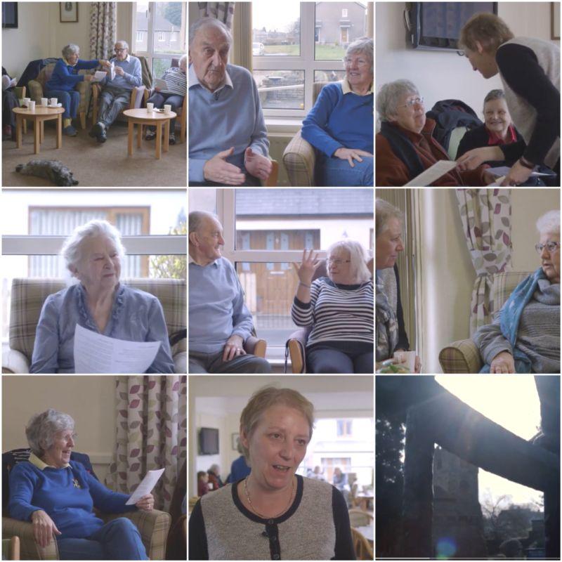 Dignity in Dementia - Comic Relief