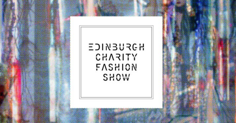 Edinburgh Charity Fashion Show
