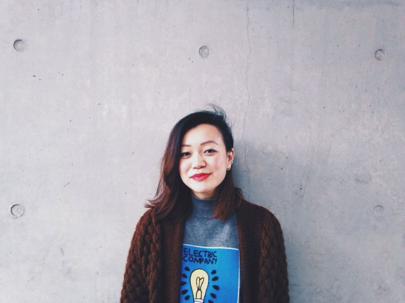 Graduate Spotlight: MA Fashion Futures, Fiona Fung