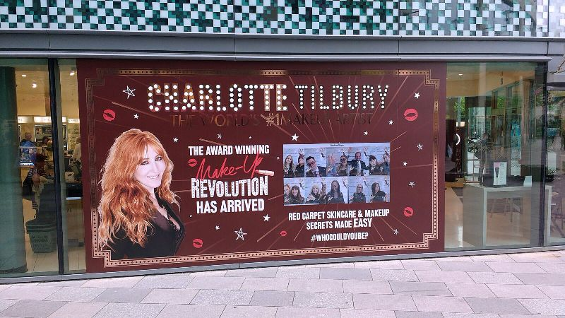 Charlotte Tilbury - Who Could You Be? - United Kingdom