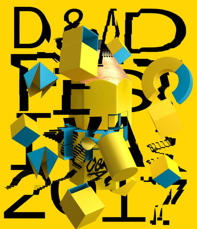 D&AD Festival 2017: 6 Ideas All Creatives Need To Know